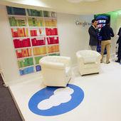 Quand François Hollande va-t-il cesser de courtiser Google? - Le Monde | seo | Scoop.it