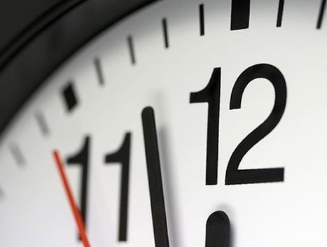Time Management and Social Media Campaigns – Do You Use Your Time Efficiently? | Interactif Formation | Scoop.it