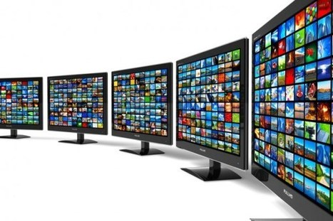 234 Million People Already Use Over-the-Top Internet TV | Digital Cinema - Transmedia | Scoop.it