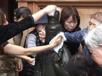 Robots help Japan's ageing population | Mrs. Cuda's Class | Scoop.it