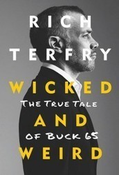 Rich Terfry to release wicked and weird memoir | Acquiring | Scoop.it