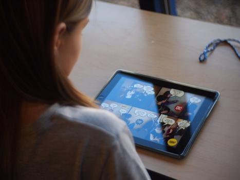 Tablets en educación ayudan a niños con autismo | educacion 2.0 | Scoop.it