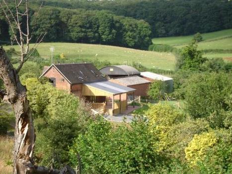 How three UK farms are using permaculture design to prosper | Simple, sustainable living. | Scoop.it