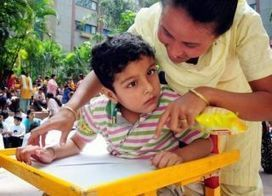 Special School for Autism in Delhi: Wave Group Takes the Lead | General | Scoop.it