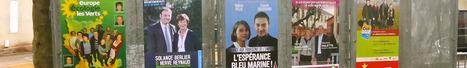 Élections 2015 : affiche électorale la bataille (perdue) de l'image. - Camille Coquet | Ouvrez les yeux ! | Scoop.it