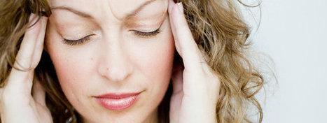 Consejos para evitar las cefaleas crónicas | Cefaleas | Scoop.it