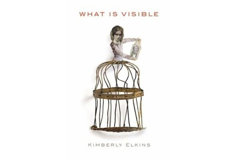 'What Is Visible' is based on the true story of Laura Bridgman who, before Helen Keller, communicated without hearing, sight, or speech   book reviews   Scoop.it