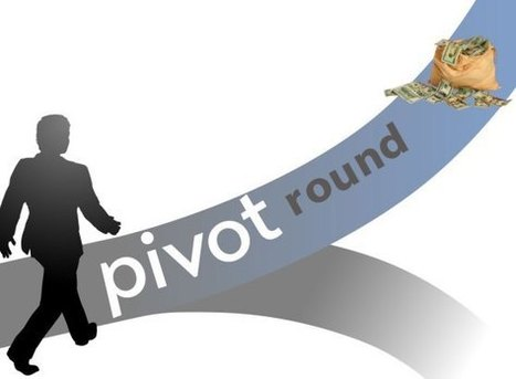4 lessons every VC should know before investing in pivoted startups | Ideas for entrepreneurs | Scoop.it