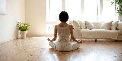 Méditation au travail : | Mieux-Être au Travail | Scoop.it