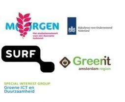 Symposium Groene ICT en duurzaamheid – meer praktijk dan theorie | ISP Today | SIG media items | Scoop.it