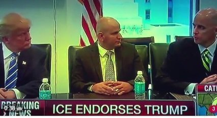 ICE Officials Tell TRUMP Illegals Are Being Allowed to Vote - That's Why They They Won't Deport Them   Xposing Government Corruption in all it's forms   Scoop.it