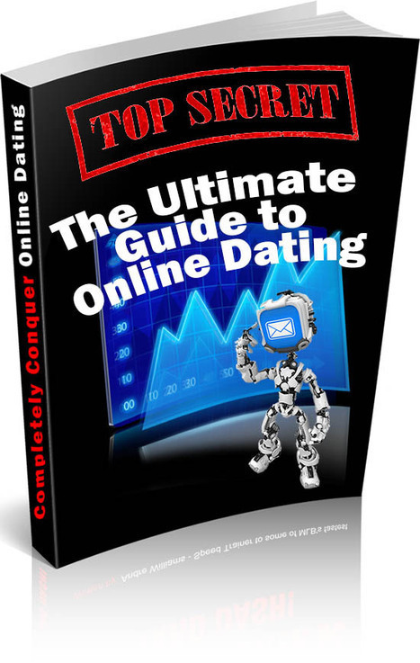 12 Steps to Completely Conquer Online Dating in 2014 — Send Messages Automatically With Online Dating Genie | dating skills for smart people | Scoop.it