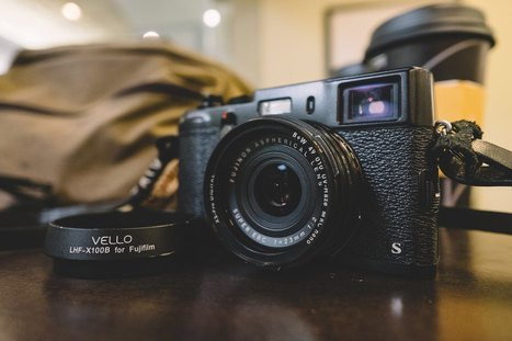 Daily Adventures with the Fuji X100s | Matt McCord | Photography with the Fuji X series | Scoop.it