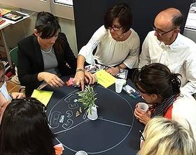 Transformer les pratiques pédagogiques d'une grande institution éducative : oui mais comment ? | [Digital] learning _[e]Formation | Veille et innovation pédagogique par Jean-Paul Pinte | Scoop.it