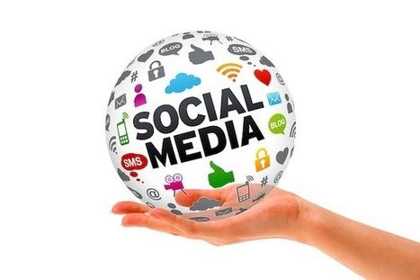 Les 4 étapes d'élaboration d'une stratégie médias sociaux | Be Marketing 3.0 | Scoop.it