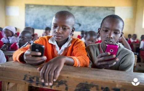 Former Amazon exec wants to give free e-books 'to every child on the planet' - VentureBeat   BUSS4 Amazon   Scoop.it