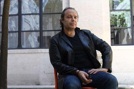 Philippe Djian, prix Interallié | Les Prix littéraires 2012 | Scoop.it