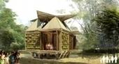 Construcciones de bambú resistentes a desastres naturales | Gestión del Riesgo de Desastres | Scoop.it