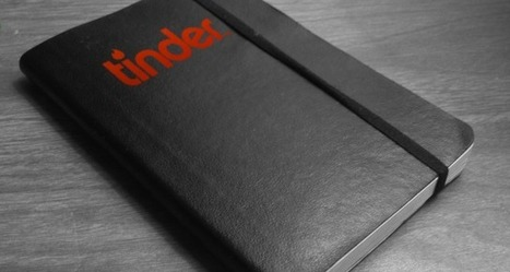 With Tinder 3.0, Tinder Enters The Friend Zone   TechCrunch   Mobile Related Content   Scoop.it