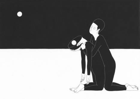 Drawing | Arte y Cultura en circulación | Scoop.it