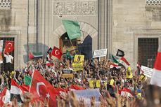 L'avenir de l'Islam politique : les leçons de la Turquie et de l'Egypte | Égypt-actus | Scoop.it