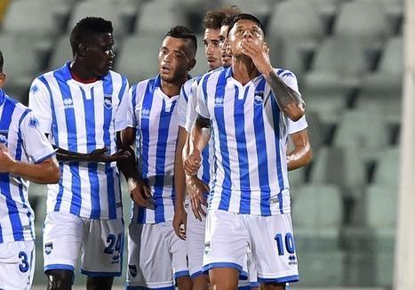 Pescara-Livorno Serie B: pronostico e streaming   SPORT STREAMING   Scoop.it