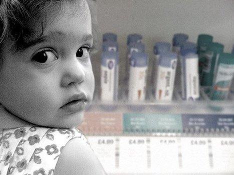 ¿Pero qué tiene que ver la crianza con apego con dar homeopatía, no vacunar y no dar leche? | psicología y apego | Scoop.it