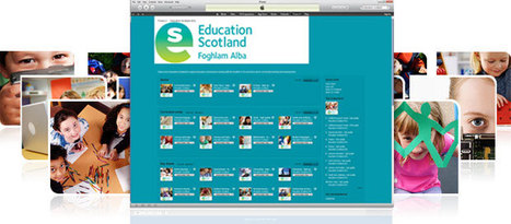 Education Scotland on iTunes U - access free videos from Education Scotland | Video for Learning | Scoop.it
