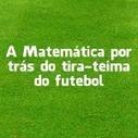 A Matemática por trás do tira-teima do futebol - Prof. Edigley Alexandre | Prof. Edigley Alexandre | Scoop.it