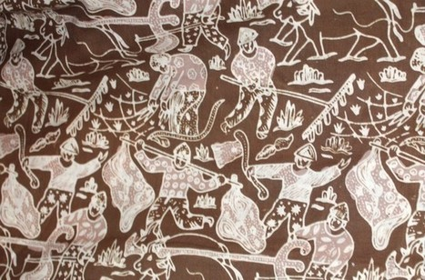 Batik Cirebon dan Penjelasannya | Batik Tulis | healthiest fruit | Scoop.it