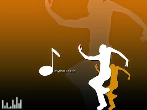 ♫The Rhythm of Life♫ | Awakenings: America & Beyond | Scoop.it