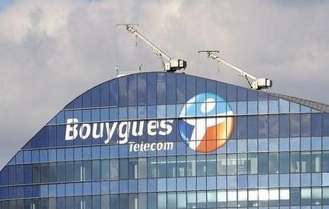 Bouygues hausse le ton face au contrat Free-Orange - Les Échos | FREE et 4G | Scoop.it