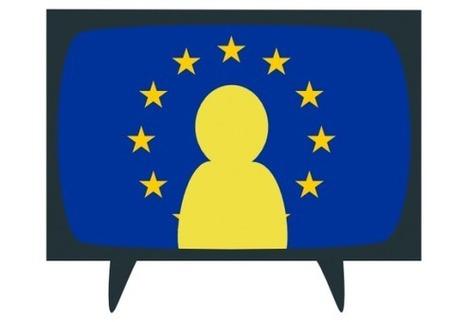 Les médias tireront-ils les leçons des européennes?   European Union Rocks   Scoop.it