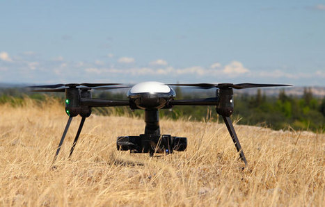 First FAA-Approved Drone Test Site Goes Live Next Week in North ... | DailyDrones | Scoop.it