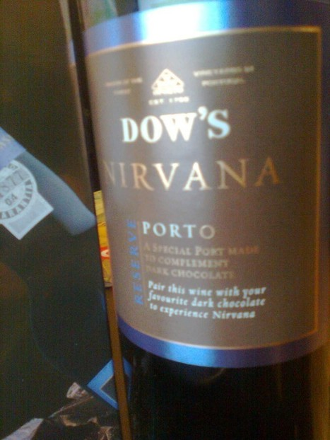 Dow's Nirvana | Wine Lovers | Scoop.it