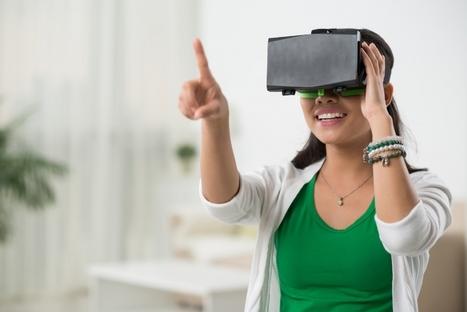 [Tribune] La réalité virtuelle renouvelle l'expérience de marque   Innovation et créativité   Scoop.it