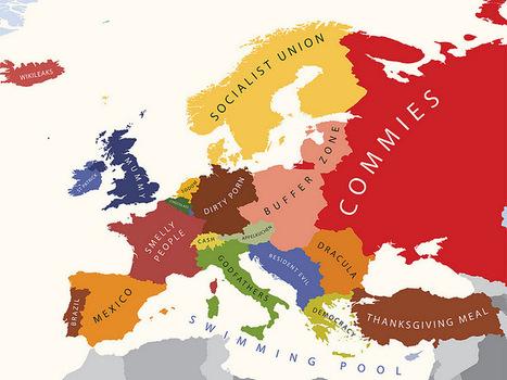 l'europe des clichés   Les news du Web   Scoop.it