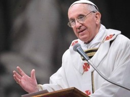 Front Row With Francis: The Wounds of the Family | Catholic Lane | Marriage and Family (Catholic & Christian) | Scoop.it