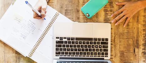 Comment Internet a changé la carrière des femmes | Management & Business | Scoop.it