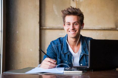Chance for Credit Gives New Life to MOOCs - US News   Easy MOOC   Scoop.it
