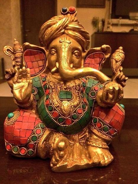 Rahul Mahajan on Twitter | Ganesha Sharanam | Scoop.it