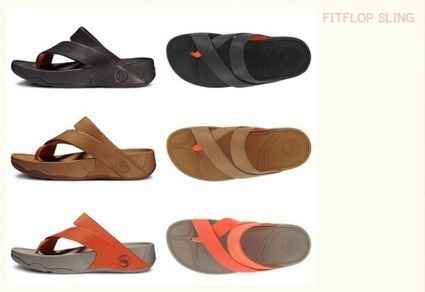 Fitflop Men Sling | Air Jordan 2010,cheap Air Jordan,2010 Air Jordan sake | Scoop.it