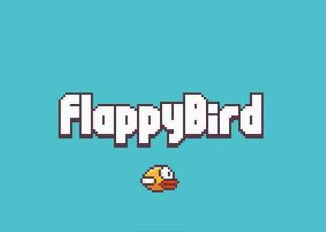 eBay auction for iPhone with Flappy Bird installed nearing $100000 [UPDATE] - GameSpot | Flappy Bird Selling | Scoop.it