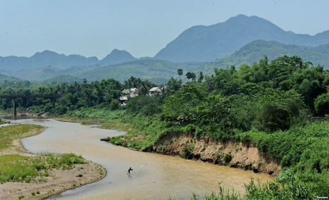 Forests at Risk in Southeast Asia's Lower Mekong Region | Climate Change Adaptation in Southeast Asia | Scoop.it