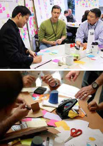Stanford Medicine X | IDEO Design Challenge Workshop | Medicine X Stanford | healthcare technology | Scoop.it