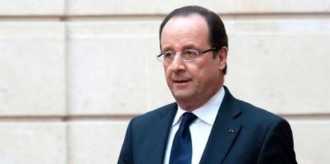 Hollande confirme la réalisation de la LGV Bordeaux-Toulouse | La lettre de Toulouse | Scoop.it