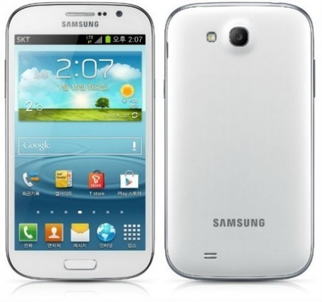 Samsung announces Galaxy Grand with LTE and 1.4GHz quad-core processor | Mobile IT | Scoop.it