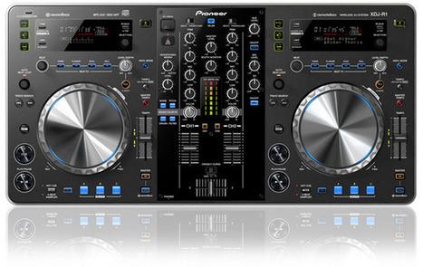 Pioneer XDJ-R1 DJ Controller | DJing | Scoop.it