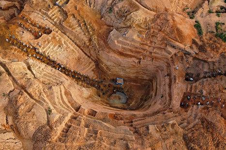 Madagascar, beauté pillée | National Geographic | Photographier le monde | Scoop.it