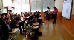 Colegios gallegos llevan al aula la teoría de las inteligencias múltiples   curso # ccfuned:Teoría de las inteligencias múltiples (Howard Gardner)   Scoop.it